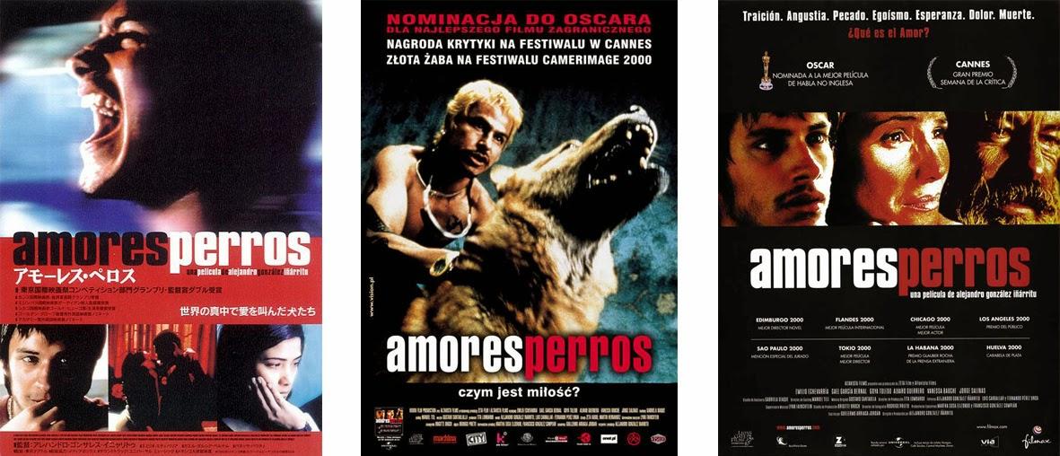 Alejandro González Iñárritu - dzisiejszy solenizant - 15 VIII