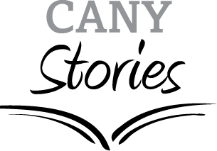 CANY Stories - You Write, We Publish