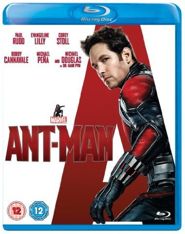 Ant-Man 2015 Hindi Dual Audio 720P BrRip 950MB Download Now