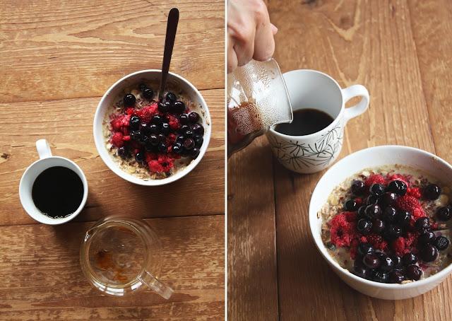 ontbijt Food Bandits voor NFM