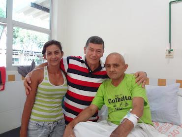 Evangelizando Na Fundação Hospitalar de Rio Branco-AC