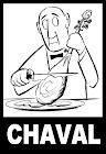 CHAVAL / DESSINS