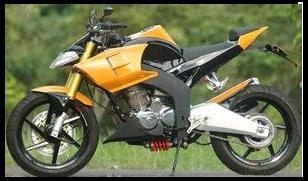 Gambar foto modifikasi motor terbaru Honda Tiger.jpg
