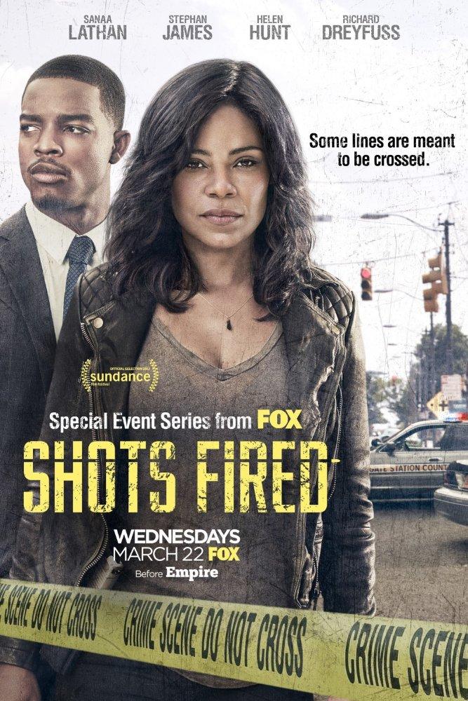 Shots Fired S01