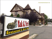 Yak & Yeti Restaurant & Brewpub