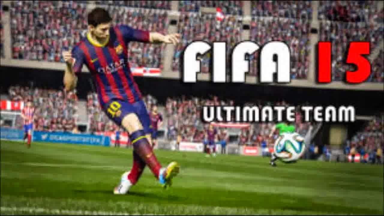 Fifa 15 Ultimate Team v1.2.2 Apk + Data