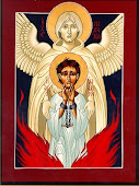St. Michael the Archangel...