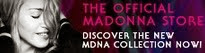 THE OFFICIAL MADONNA STORE