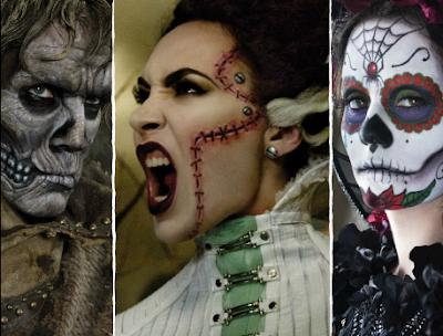 MAC se apunta a Halloween con colección de Edición Limitada monstruosa.