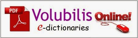 VOLUBILIS E-DICTIONARIES (PDF) ONLINE & OFFLINE
