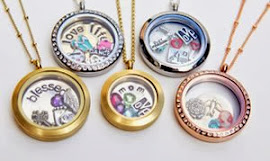 Love In A Locket