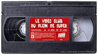 LE VIDEO CLUB