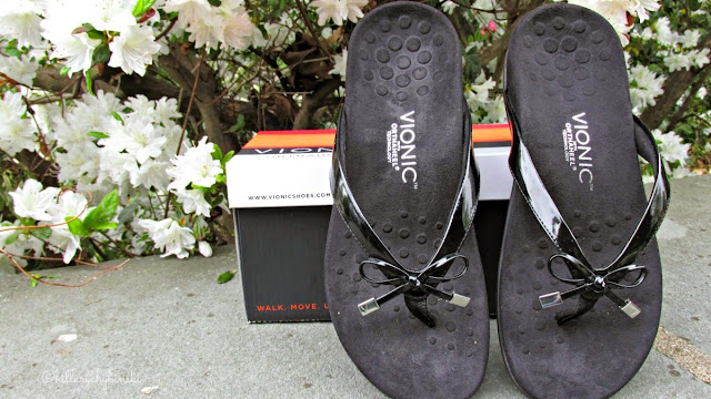 Vionic Women's Summer Footwear