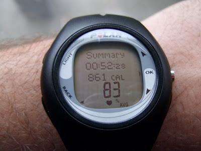 Aeróbicos: Seis buenas razones para usar un pulsómetro