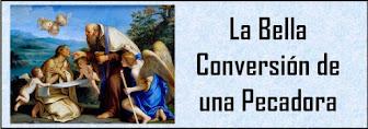 Bella Conversión de una Pecadora