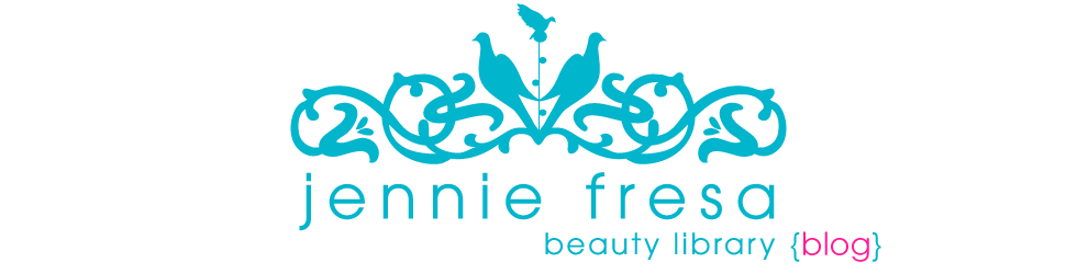 Jennie Fresa Beauty Library
