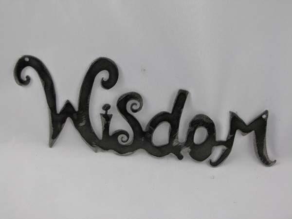 wisdom, life, past, present, future