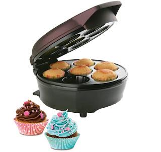 maquina cupcake