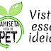 Sorteio Camiseta Feita de Pet - Prêmio recebido pela ganhadora