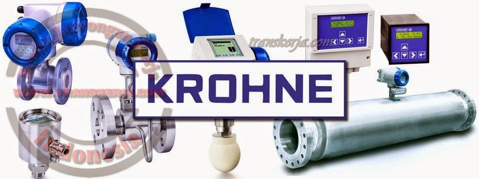 Lowongan Kerja Cilegon Terbaru Sebagai Sales Engineering Di PT Krohne Indonesia Bulan Juni 2014