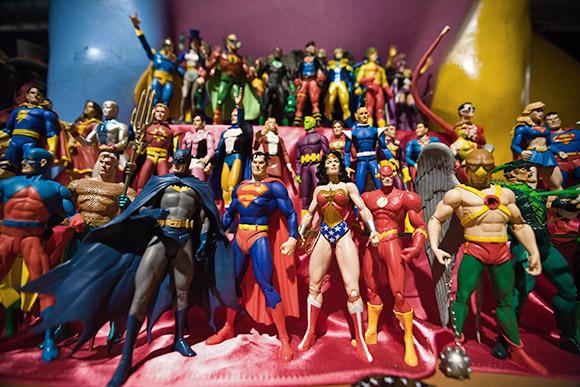 SHOWCASE PRESENTS: SUPER FRIENDS VOL. 1   DC