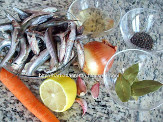 Peste marinat la cuptor ingrediente reteta