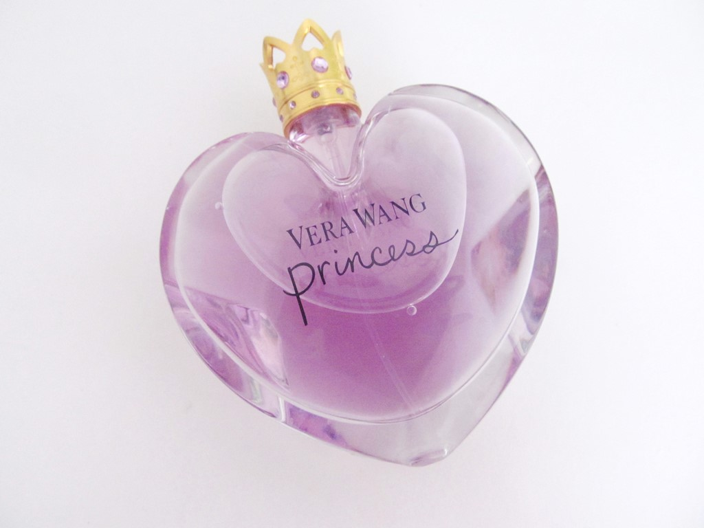 Vera Wang Princess Review
