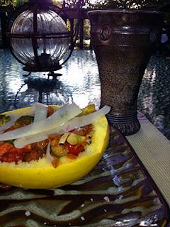Vegetable Primavera recipe by Future Relics Gallery