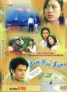 Ban Mai Xanh - Ban Mai Xanh VTVcab2