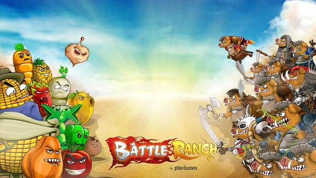 Battle Ranch PC Full Español