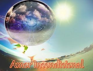 El Amor Incondicional es una fuerza de movimiento, no del tipo físico que está limitado por la realidad tridimensional, sino accionado desde la Quinta Dimensión.