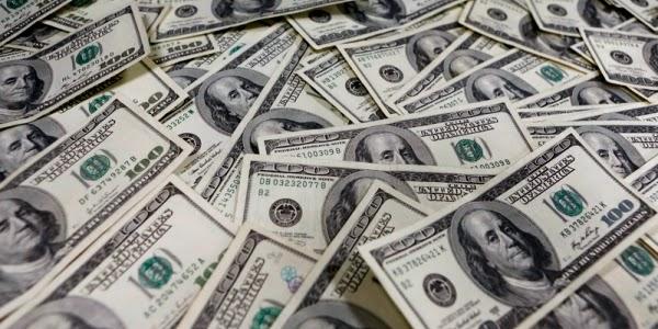 cotação dolar de Hoje