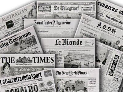 Diaris, newspapers, periódicos