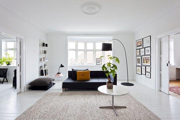 Minimalismo en el bano decorar tu casa es - Minimalismo en casa ...