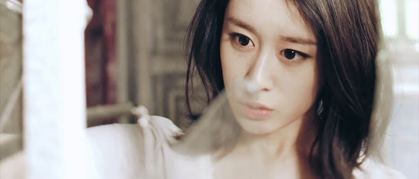 Jiyeon T-ara Solo