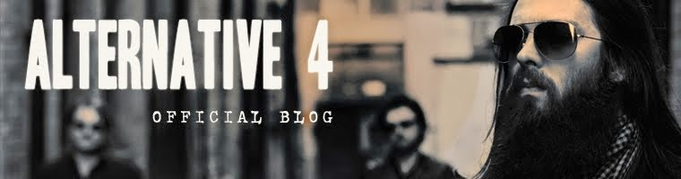 Alternative 4 official blog