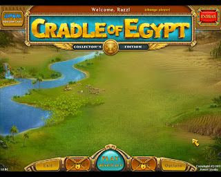 Cradle Of Egypt Collector`S Edition [FINAL]