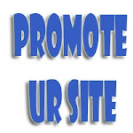 PROMOTE YOUR SITE