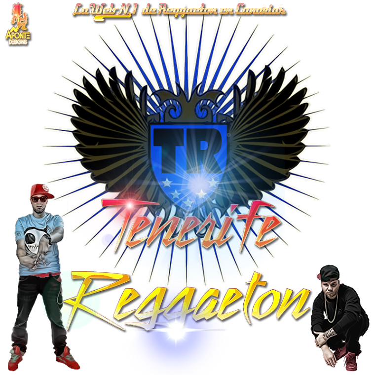 "[TR] Tenerife Reggaeton©  ""Web Oficial"""
