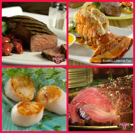 Certified Meat and Seafood Company selections