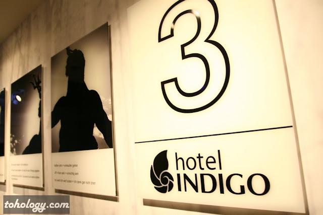 Hotel Indigo Berlin – Centre Alexanderplatz