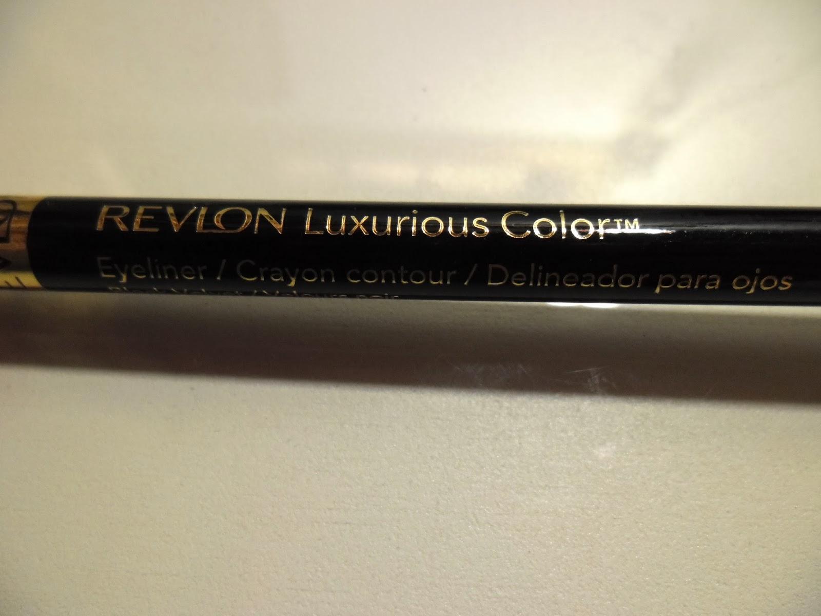 Delineador Revlon