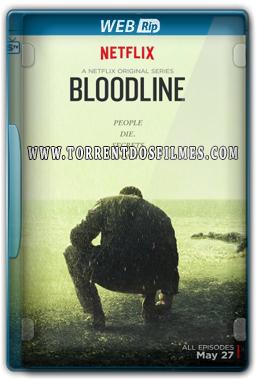 Bloodline 2ª Temporada (Completa) Torrent – WEB-Rip 720p | 1080p Dual Áudio