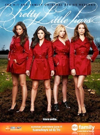Pretty Little Liars 4X20 sub español