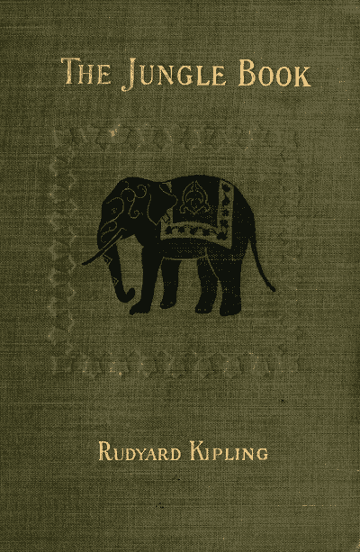summary story jungle book rudyard kipling