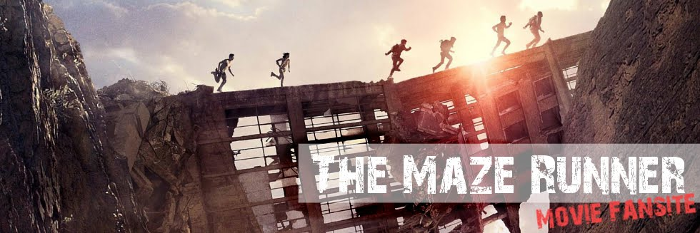 The Maze Runner Blog