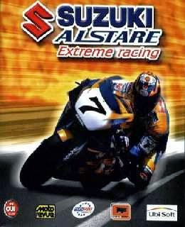 Suzuki Alstare Extreme Racing Free Download Full Game