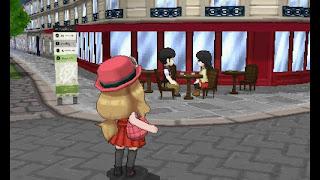 pok%C3%A9mon x and y screen 4 Pokémon X & Y (3DS)   Screenshots