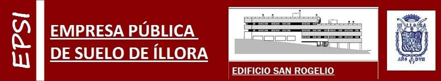 EMPRESA PÚBLICA DE SUELO DE ÍLLORA