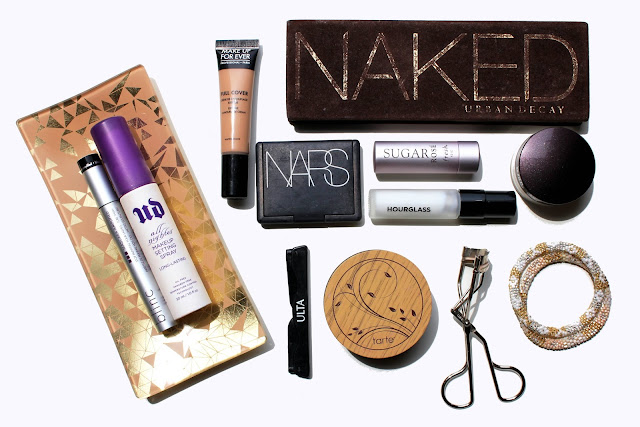 Makeup Essentials by Anchors and Pearls